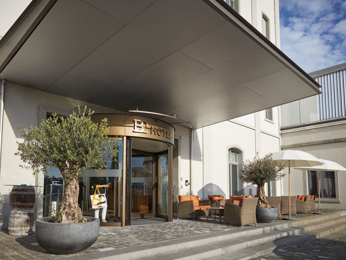 B2 Boutique Hotel + Spa, Zürich