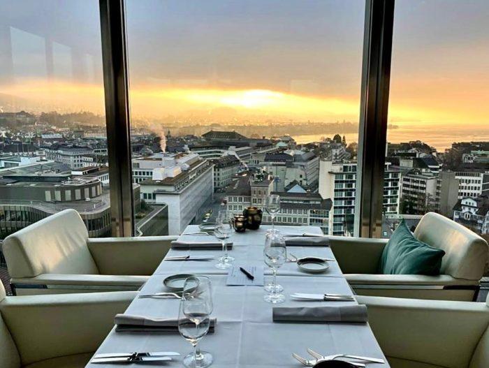 Haute Zürich – Top Rooftop Location?