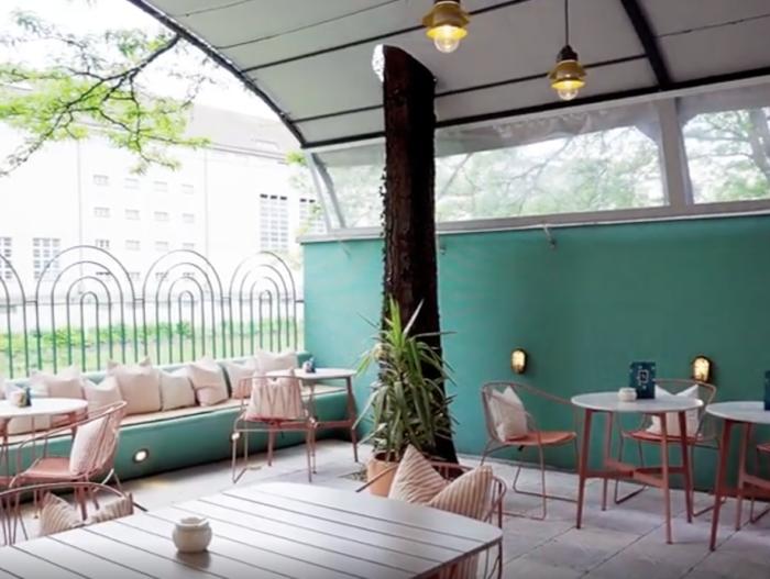 Poolbar Zürich – DER Hotspot für diesen Sommer!