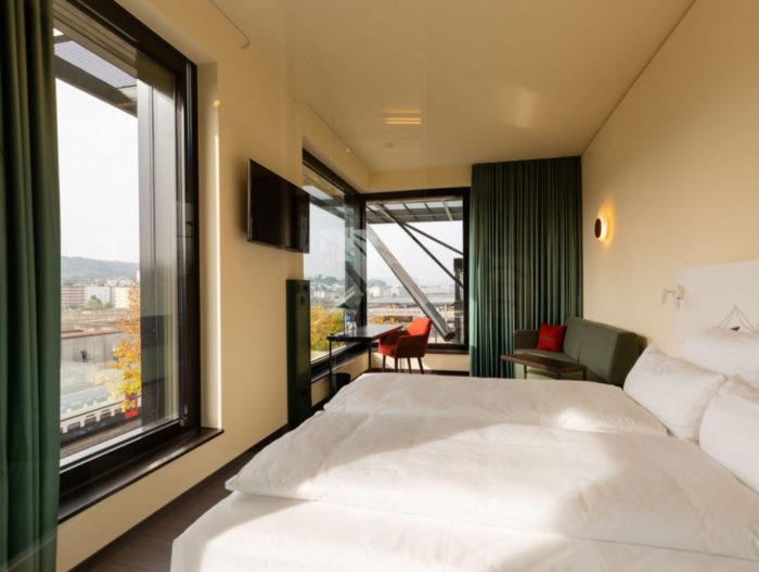 Aja Hotel Zürich