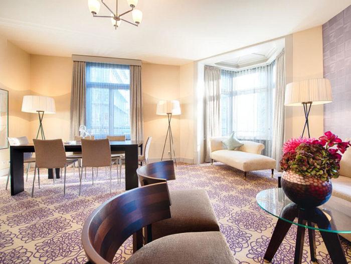 Montmartre Hotel Zürich