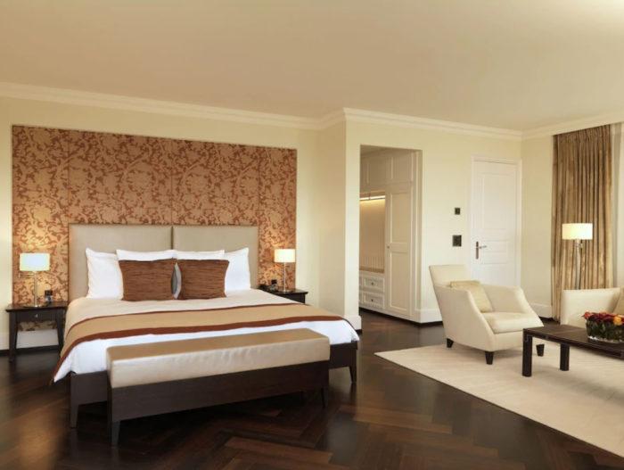 Dolder Grand Hotel Zürich
