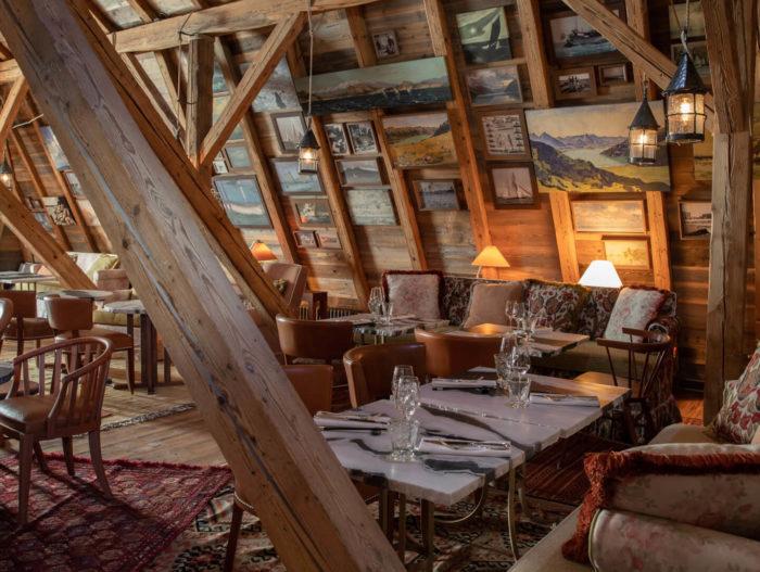 La Muna Zürich Rooftop Bar