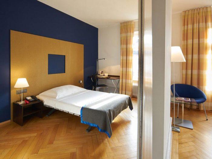 Storchen Zürich Hotel