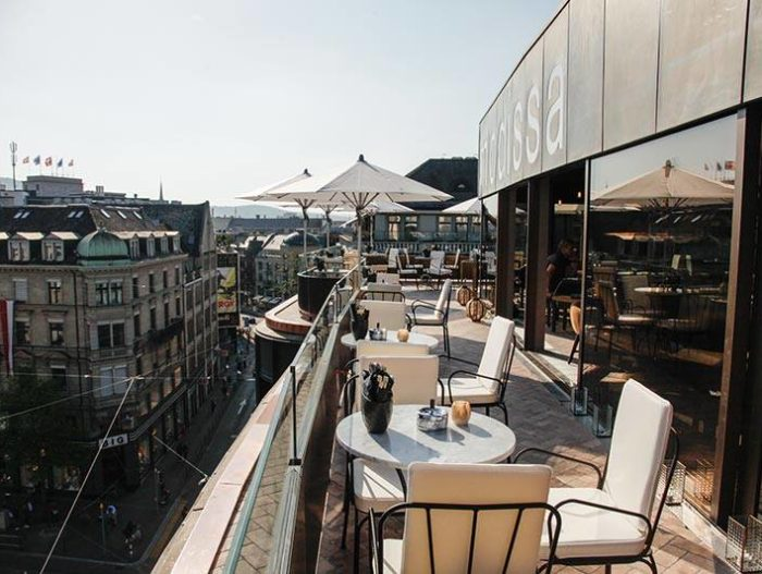 modissa rooftop restaurant